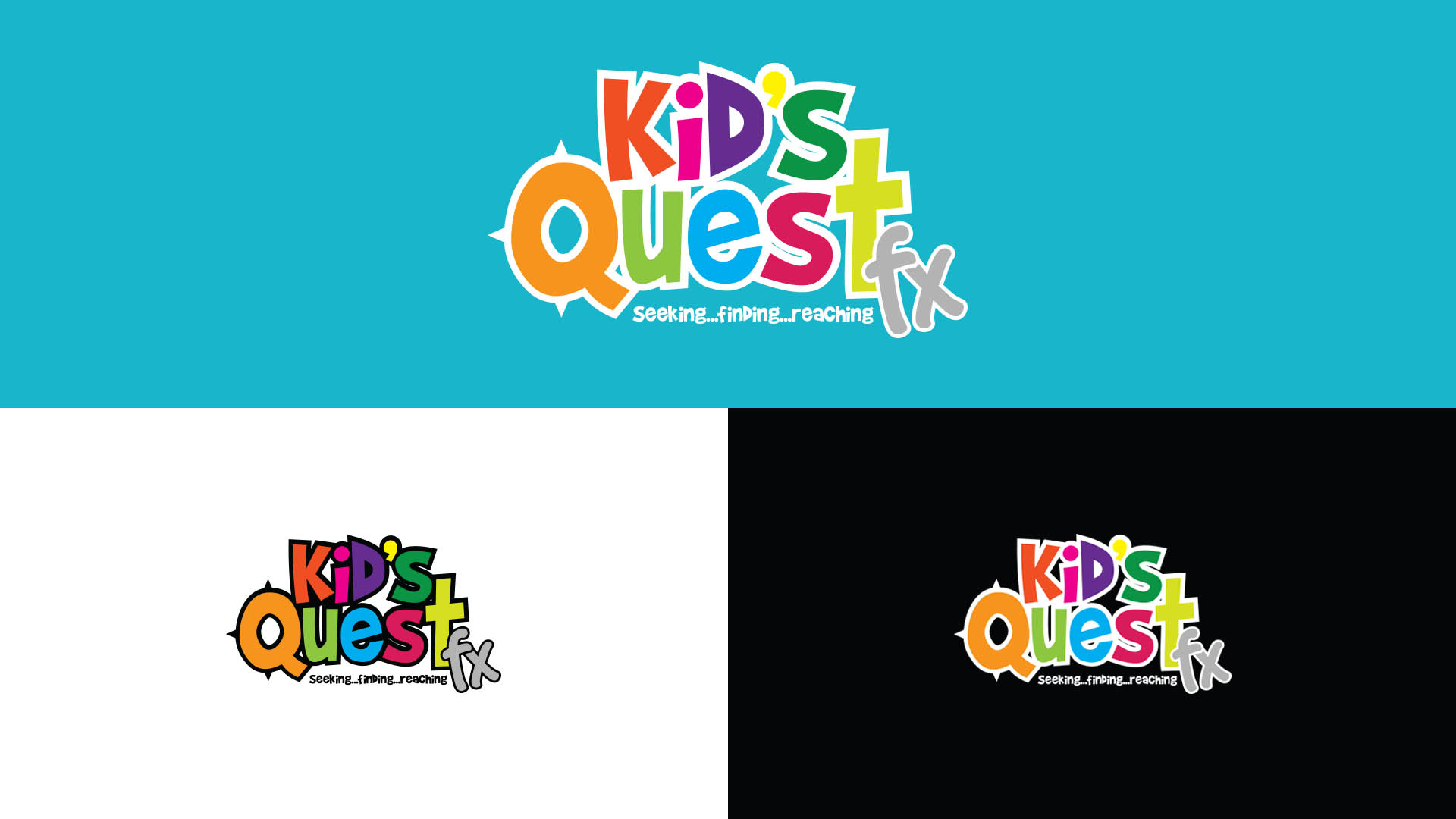 Kids Quest Childrens Ministry